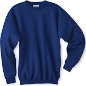 Dark Hanes Ultimate Cotton Sweatshirt for Your Company