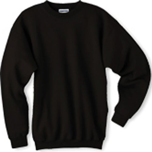 Dark Hanes Ultimate Cotton Sweatshirt
