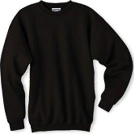 Dark Hanes Ultimate Cotton Sweatshirt