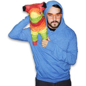 Howson Knit Hoody Sweatshirt by TRIMARK (Men's)