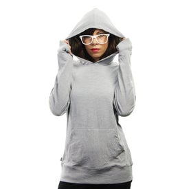 Howson Knit Hoody Sweatshirt by TRIMARK (Women's)