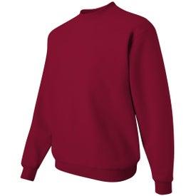 Promotional Jerzee NuBlend Crewneck Sweatshirt