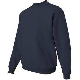Company Jerzee NuBlend Crewneck Sweatshirt