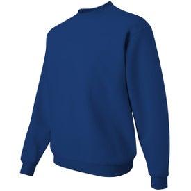 Jerzee NuBlend Crewneck Sweatshirt for Your Company