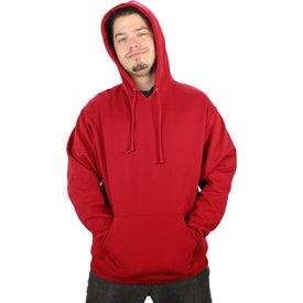 Jerzee NuBlend Hooded Sweatshirt for Your Organization