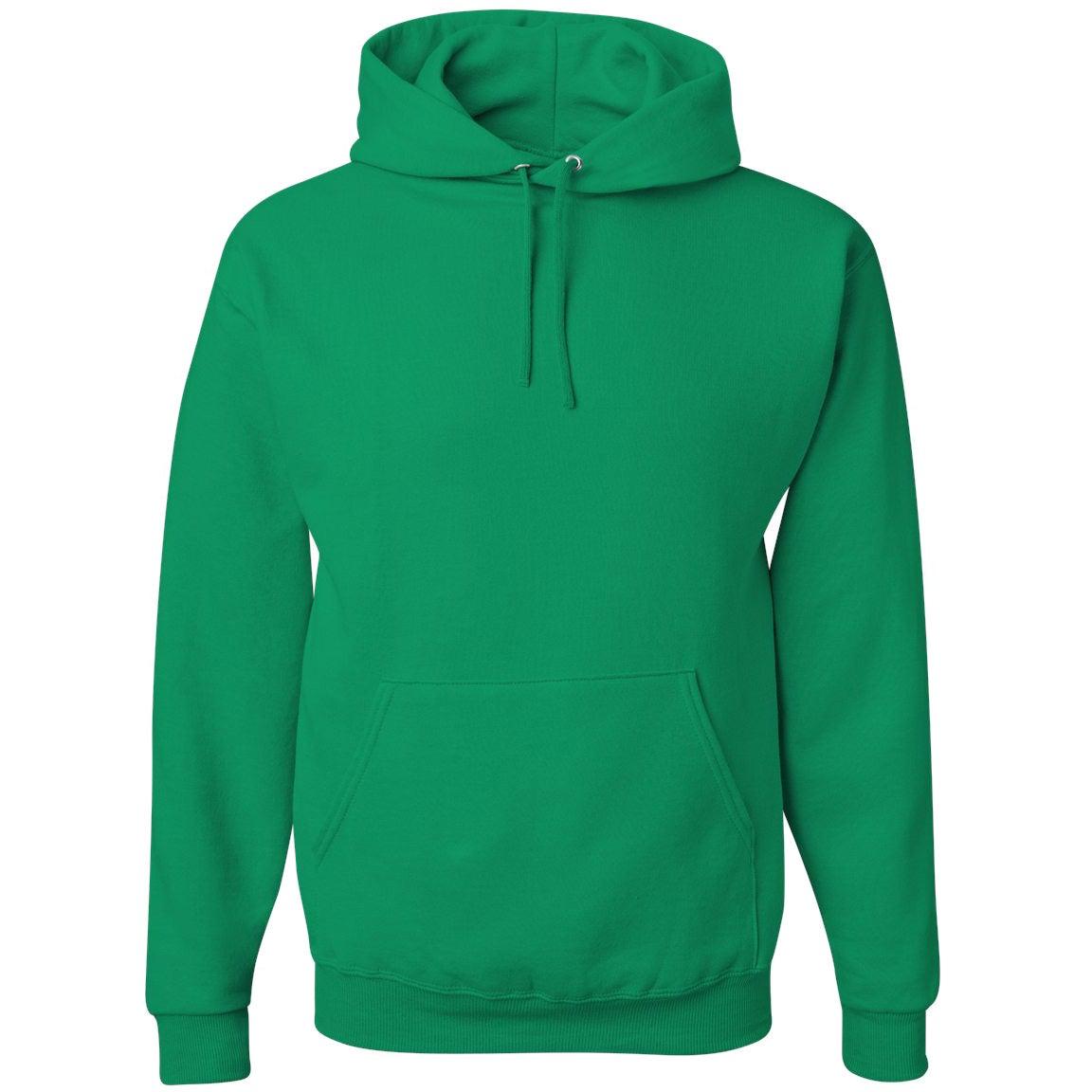 Jerzee hoodies