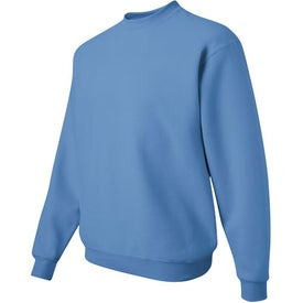 JERZEES SUPER SWEATS Crewneck Sweatshirt for Your Church