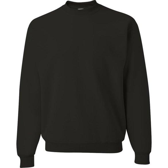 JERZEES SUPER SWEATS Crewneck Sweatshirt