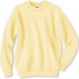 Branded Light Hanes PrintProXP Comfortblend Sweatshirt