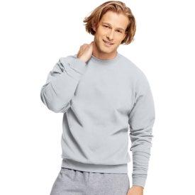 Printed Light Hanes PrintProXP Comfortblend Sweatshirt