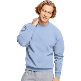 Light Hanes PrintProXP Comfortblend Sweatshirt (Men's)