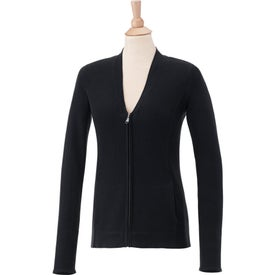 Lockhart Full Zip Sweater by TRIMARK (Women's)