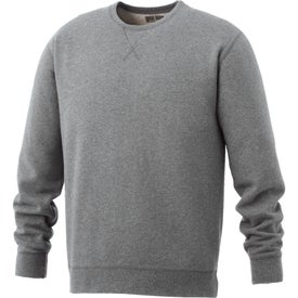 Garris Fleece Crew by TRIMARK for Marketing