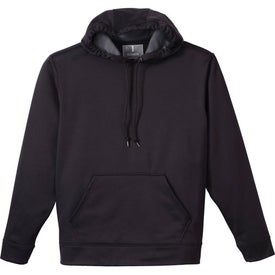Pasco Tech Hoody by TRIMARK Imprinted with Your Logo