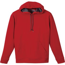 Pasco Tech Hoody by TRIMARK for Promotion