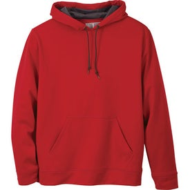 Branded Pasco Tech Hoody by TRIMARK