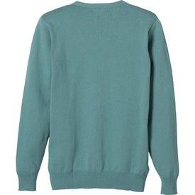 Printed Narenta Cardigan Sweater by TRIMARK