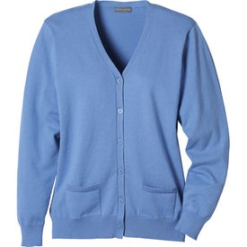 Narenta Cardigan Sweater by TRIMARK for Your Organization