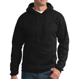 Port & Company Tall Essential Fleece Pullover Hooded Sweatshirt (Men's)