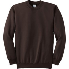 Port and Company Crewneck Sweatshirt for your School