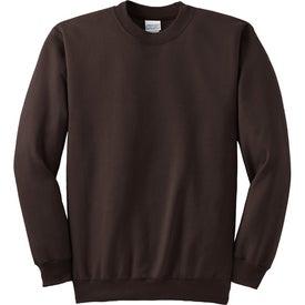 Port and Company Crewneck Sweatshirt for your School