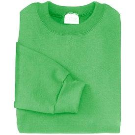 Company Port and Company Crewneck Sweatshirt
