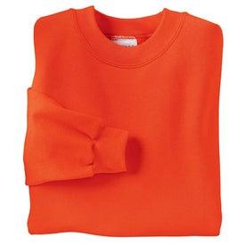Port and Company Crewneck Sweatshirt for Your Organization