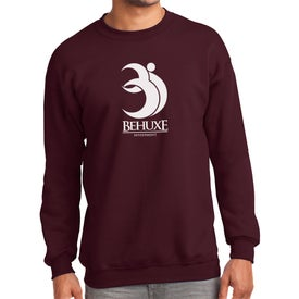 Port and Company Crewneck Sweatshirt