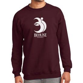 Port & Company Essential Fleece Crewneck Sweatshirt (Colors)