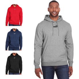 Puma Essential Fleece Hoody (Men's)
