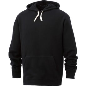 Rhodes Fleece Kanga Hoody by TRIMARK for Your Organization