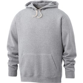 Rhodes Fleece Kanga Hoody by TRIMARK for Your Church