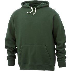 Rhodes Fleece Kanga Hoody by TRIMARK for Your Company