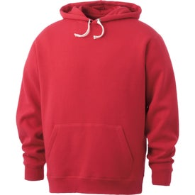 Promotional Rhodes Fleece Kanga Hoody by TRIMARK