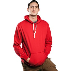 Rhodes Fleece Kanga Hoody by TRIMARK (Men's)