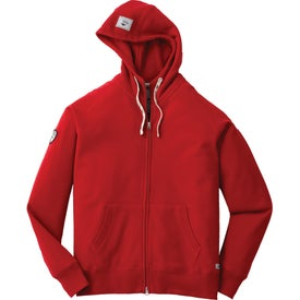 Riverside Roots73 Full Zip Hoody by TRIMARK (Men's)