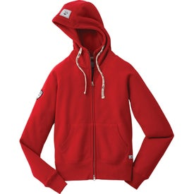 Riverside Roots73 Full Zip Hoody by TRIMARK (Women's)
