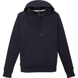 Ryton Fleece Kanga Hoody by TRIMARK (Women's)