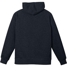 Ryton Fleece Kanga Hoody by TRIMARK Printed with Your Logo