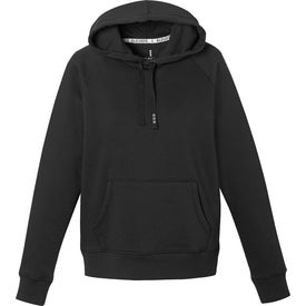 Ryton Fleece Kanga Hoody by TRIMARK with Your Slogan