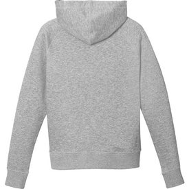 Custom Ryton Fleece Kanga Hoody by TRIMARK