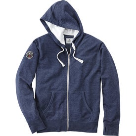 Sandylake Roots73 Full Zip Hoody by TRIMARK (Men's)
