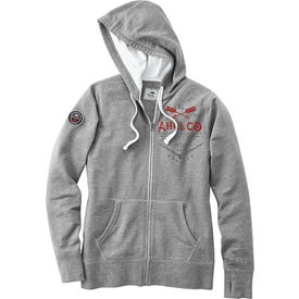 Sandylake Roots73 Full Zip Hoody by TRIMARK (Women's)