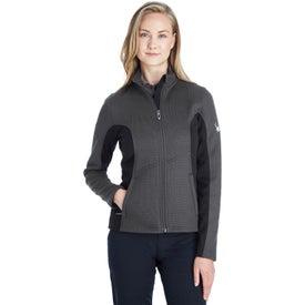 Spyder Ladies' Constant Full-Zip Sweater Fleece