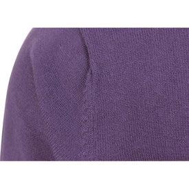 Company Varna Full Zip Sweater by TRIMARK