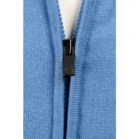 Personalized Varna Full Zip Sweater by TRIMARK