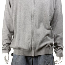 Company Varna Full Zip Sweater by TRIMARK