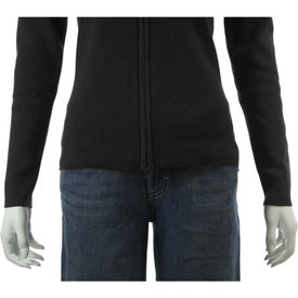 Varna Full Zip Sweater by TRIMARK for Your Church