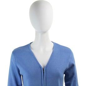 Advertising Varna Full Zip Sweater by TRIMARK
