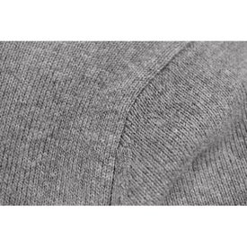Logo Varna Full Zip Sweater by TRIMARK